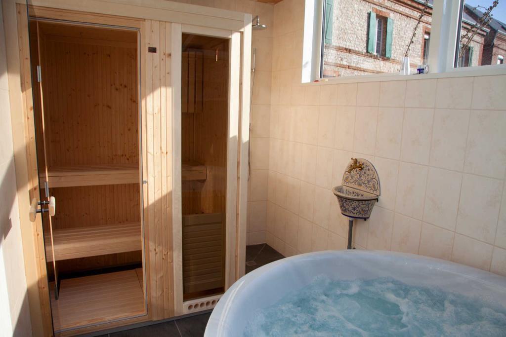 GORBEAU spa